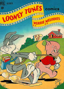 Looney Tunes and Merrie Melodies Comics Vol 1 96