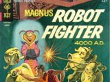 Magnus, Robot Fighter Vol 1 15