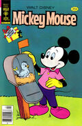Mickey Mouse Vol 1 191