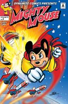 Mighty Mouse Vol 5 2