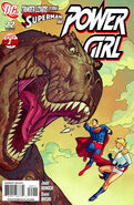 Power Girl Vol 2 22