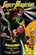 Super-Magician Comics Vol 1 35