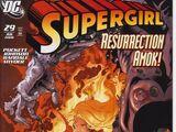 Supergirl Vol 5 29
