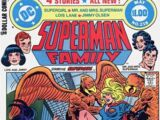 Superman Family Vol 1 218