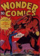 Wonder Comics (Fox) Vol 1 2