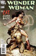 Wonder Woman Vol 2 222