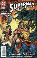 Action Comics Vol 1 761