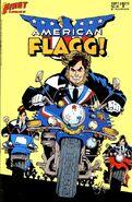 American Flagg Vol 1 44