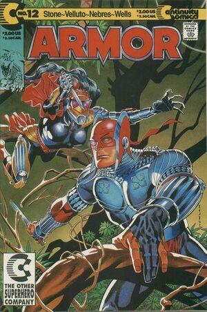 Armor Vol 1 12