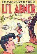 Comics on Parade Vol 1 51