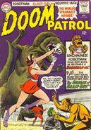 Doom Patrol Vol 1 100