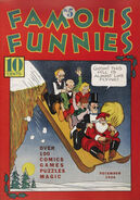 Famous Funnies Vol 1 5