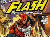 Flash: The Fastest Man Alive Vol 1 4