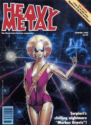 Heavy Metal Vol 12 1