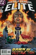 Justice League Elite Vol 1 11