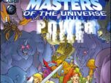 Masters of the Universe: Dream Halloween 2003 Vol 1