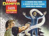 Maxi Dampyr Vol 1