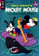 Mickey Mouse Vol 1 101