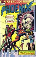 Phoenix Vol 1 2
