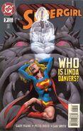 Supergirl Vol 4 7