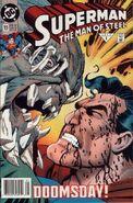 Superman Man of Steel Vol 1 19