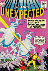 Tales of the Unexpected Vol 1 55