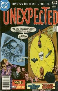 Unexpected Vol 1 184