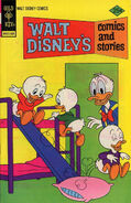 Walt Disney's Comics and Stories Vol 1 429