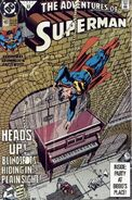 Adventures of Superman Vol 1 483