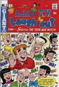 Archies TV Laugh Out 1