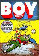 Boy Comics Vol 1 14