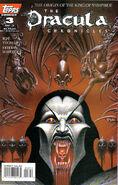 Dracula Chronicles Vol 1 3