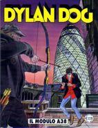 Dylan Dog Vol 1 268