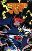 Dynamo Joe Vol 1 9