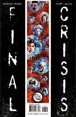 Final Crisis Vol 1 7