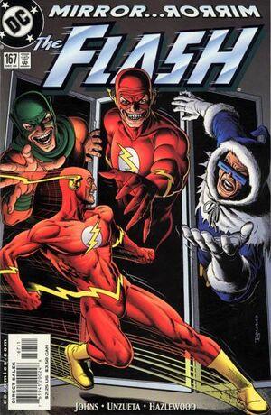 Flash Vol 2 167