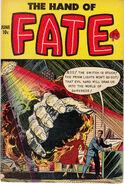 Hand of Fate (1951) Vol 1 18