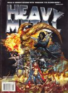 Heavy Metal Vol 36 1