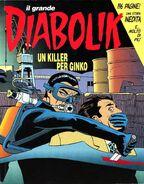 Il Grande Diabolik Vol 1 2 2008