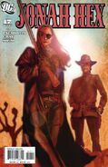 Jonah Hex Vol 2 17