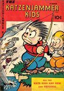 Katzenjammer Kids Vol 1 5