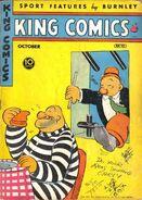 King Comics Vol 1 90