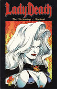Lady Death The Reckoning Revised