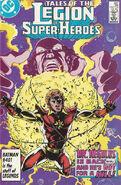 Legion of Super-Heroes Vol 2 340