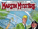 Martin Mystère Vol 1 180