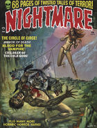 Nightmare Vol 3 2