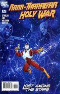 Rann-Thanagar Holy War Vol 1 6