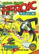 Reg'lar Fellers Heroic Comics Vol 1 13