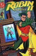Robin Vol 2 3