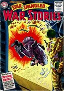 Star-Spangled War Stories Vol 1 45